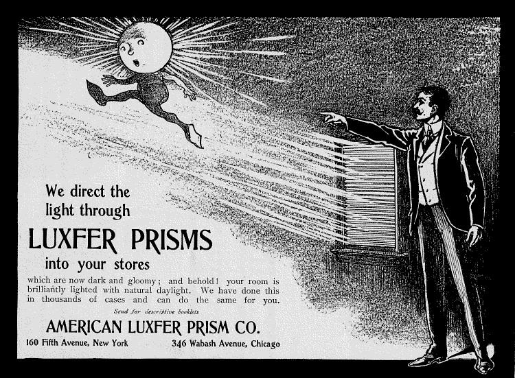 Solar reflectors, those forgotten inventions